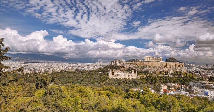 Time to shop in Athens, Greece, with Stay.com
