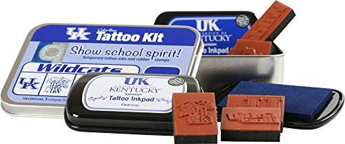 Clearsnap ColorBox Tattoo Ink Kits, University of Kentucky - http://tattookits.co/clearsnap-colorbox-tattoo-ink-kits-university-of-kentucky/