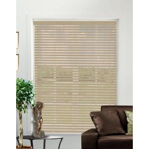 Stains Sandwash Wood Venetian Blind