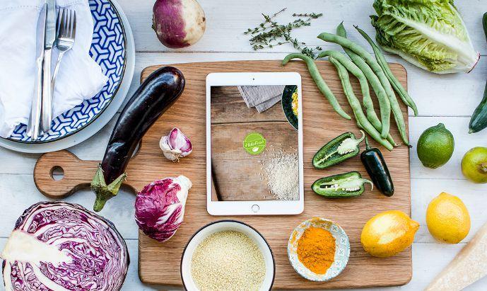 'APPY FRIDAY - Seid Ihr auch immer noch so begeistert von unserer Koch App wie wir? Von der Such- und Filterfunktion werdet Ihr begeistert sein!