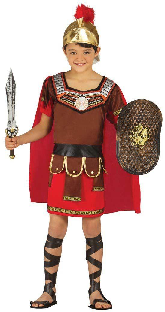 Disfraz de centurión romano infantil | Comprar