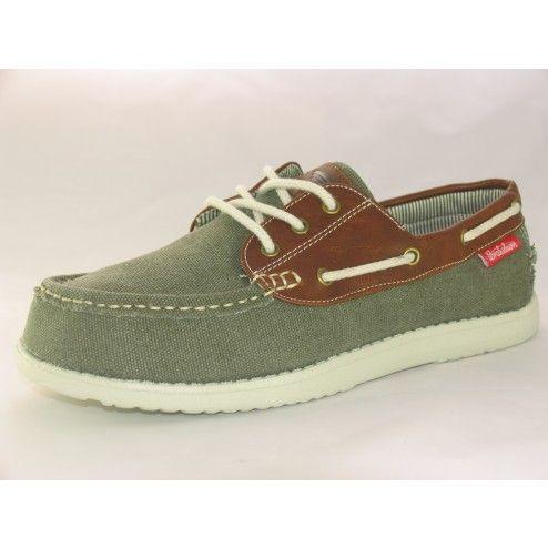 Brakeburn Jerry Mens Summer Lace Shoe