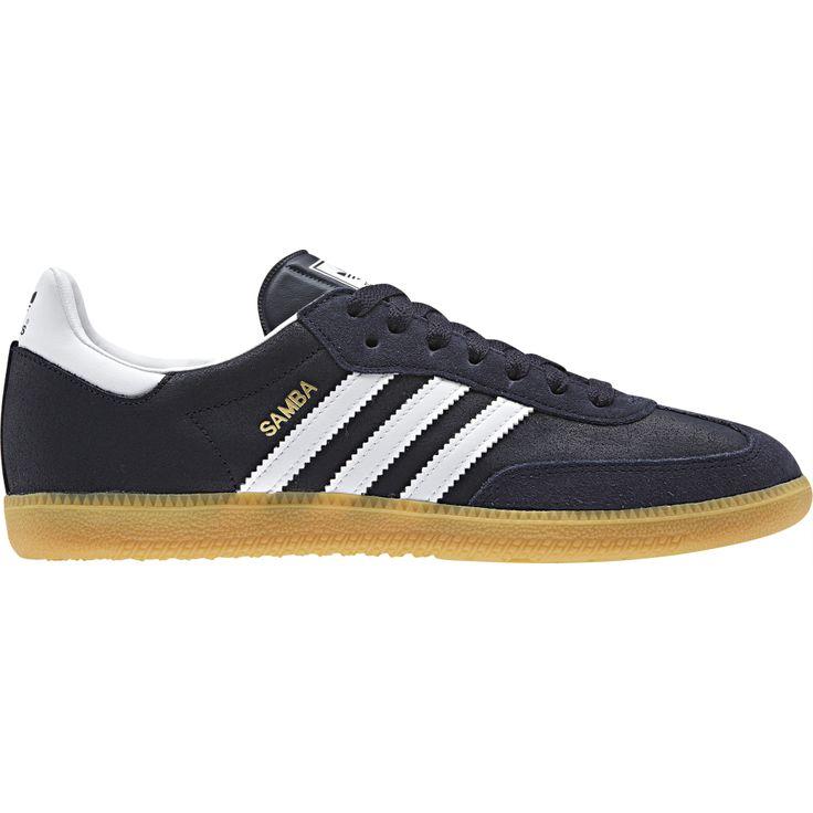 Adidas Samba - Legend Ink / Metallic Gold / Running White | Shoes | Football Fashion Blog