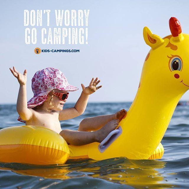 Zonder zorgen een topvakantie voor de kinderen! #summer #holiday #summer #swimming #kids #kidsloveit #kidscamping #camping #zomervakantie #zomer #vakantie #kamperen #kindvriendelijk #kindercamping #animatie