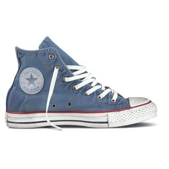 Perfect Fit Converse Chuck Taylor All Star Hi Magenta Glow for Women