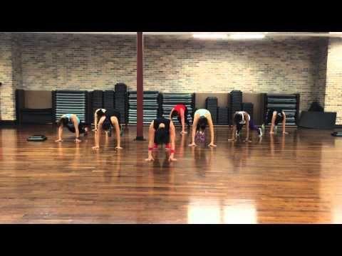 Uma Thurman- Fall Out Boy- Cardio Dance Party with Berns - YouTube Dance Fitness,Burpees! HIgh Kicks! Zumba!