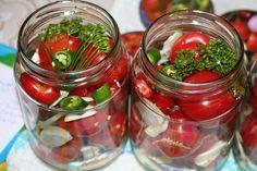 Сахарные помидоры | Поварёшки