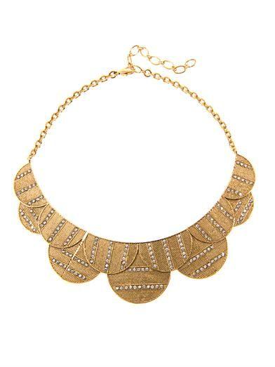 Dalal necklace | CA&LOU | MATCHESFASHION.COM