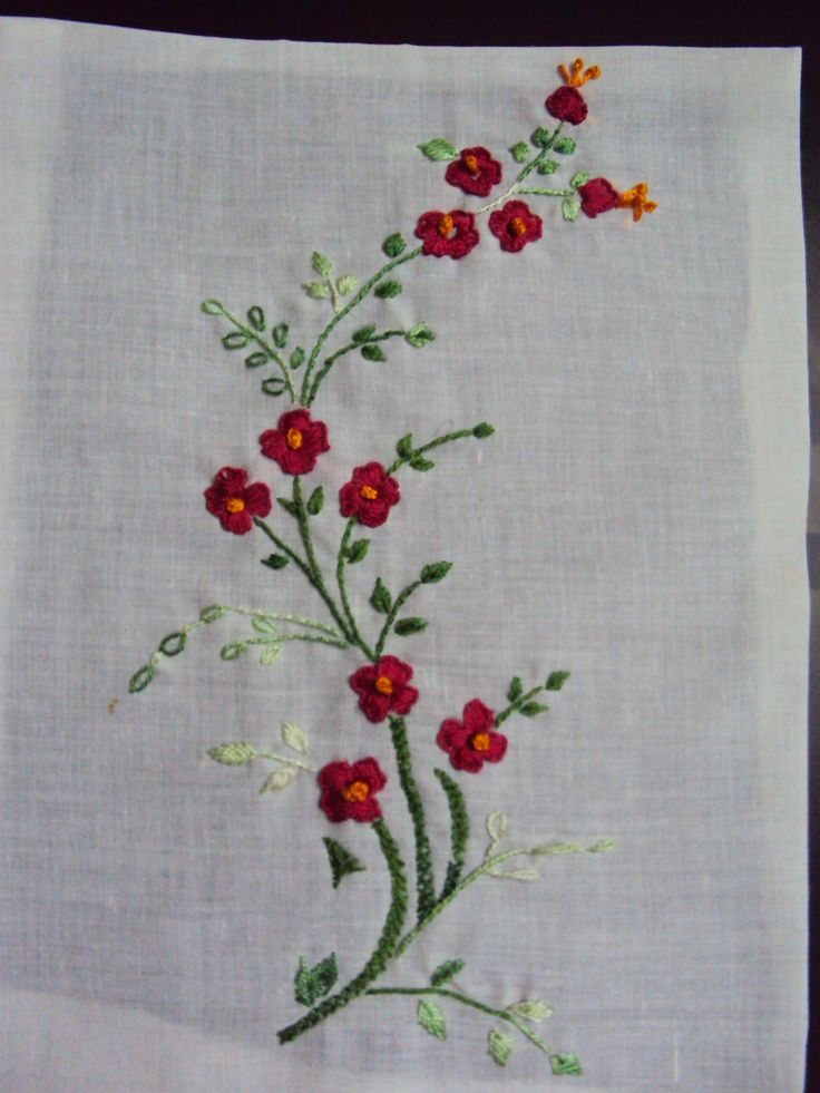 what is buttonhole embroidery - Google Search