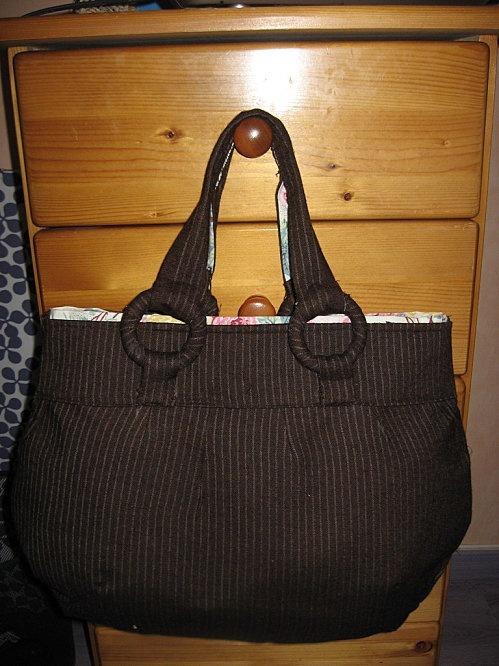 DIY Handbag