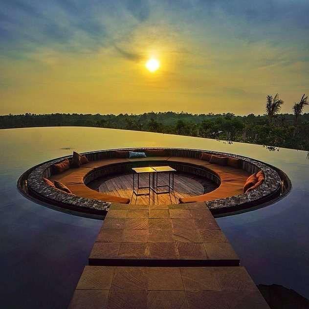 RIMBA, Jimbaran Bali, Indonesia #jimbaran #bali #indonesia http://www.pandabuzz.com/es/imagen-ensueno-del-dia/rimba-jimbaran-bali-indonesia