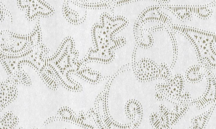 Grace | Monochrome wallpaper with relief inks | Collections | Arte wallcovering