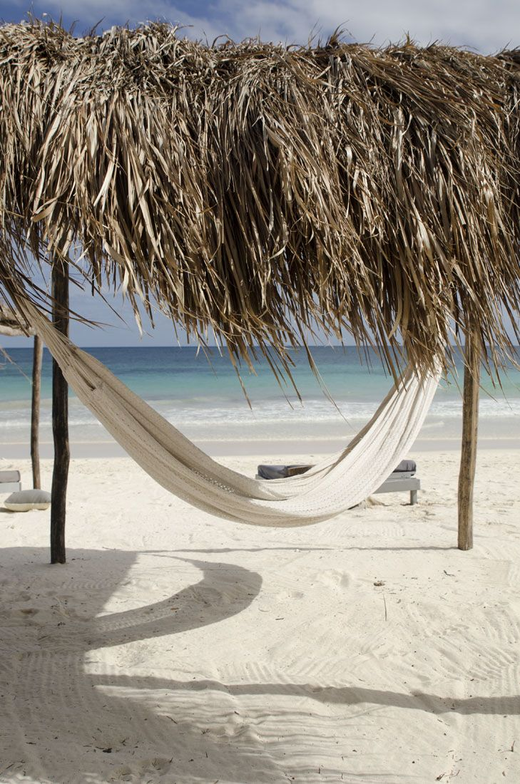 NEST is a small boutique property located on one of the most beautiful stretches of the Mexican Caribbean.