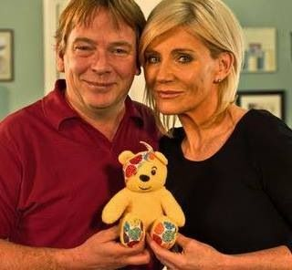 Ian and cindy eastenders