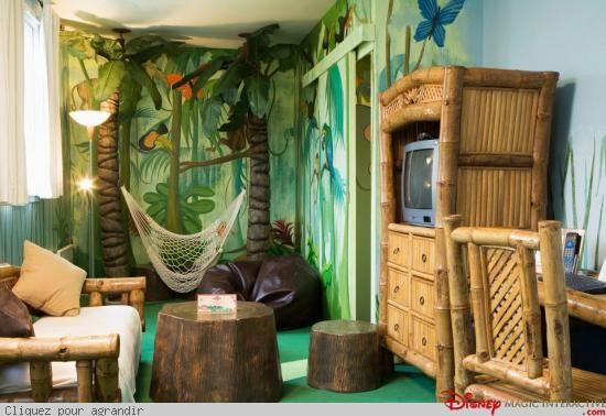 Thomas Cook Explorers Hotel - Disney Magic Interactive