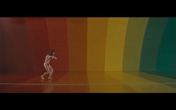 The Holy Mountain- Alejandro Jodorowsky