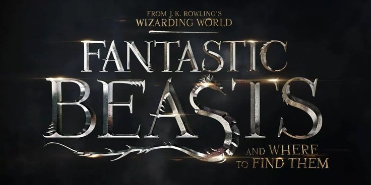 Fantastic Beasts and Where to Find Them - Film Review