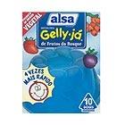 Gelatina azul Alsa Gelly-já