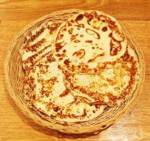 Candlemas Day - Chandeleur - Pancake Day