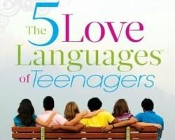Loving God in Your Own Language: A Group Study Using Gary Chapman's The Five Love Languages of Teenagers | Youth Lessons | YouthWorker.com