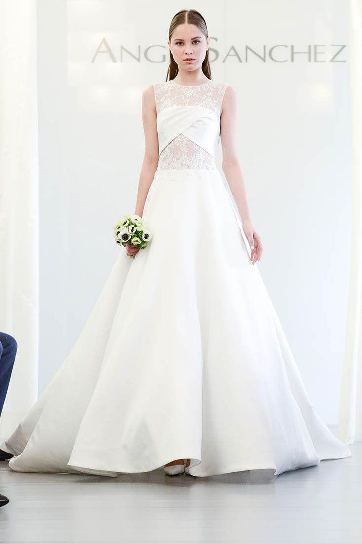 105 best Edgy wedding dresses images on Pinterest | Wedding ...