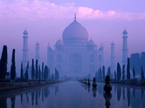 Taj MahalTajmahal, Buckets Lists, Real Life, Beautiful, Wonder Places, Magic Places, Taj Mahal India, Travel, Agra India