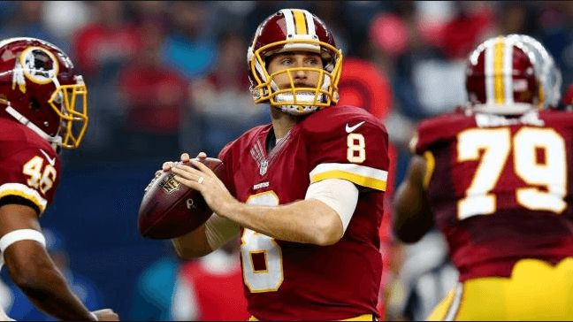 Daily Fantasy Football NFL 2016 Week 4 Experts QB & WR Stackfor DraftKings QB Kirk cousins (FD: $7600)--> WR Jamison Crowder (FD: $6000) Let's start our stacking up article with these two may have one of the best sneaky matchups of the week going up against a Cleveland Brown Defense t