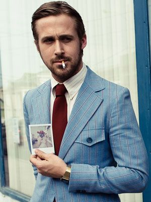 Crap...it finally happened. After a long weekend of five of his movies, I now have a better understanding and appreciation for Ryan Gosling.