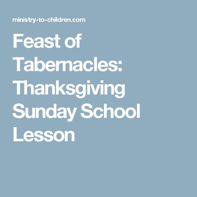 Messianic Sukkot teaching Feast of Tabernacles Bible study ...