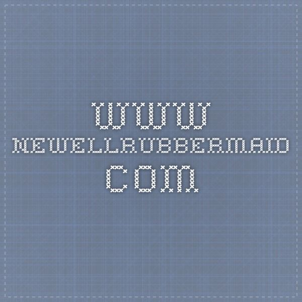 Newell Rubbermaid Huntersville NC