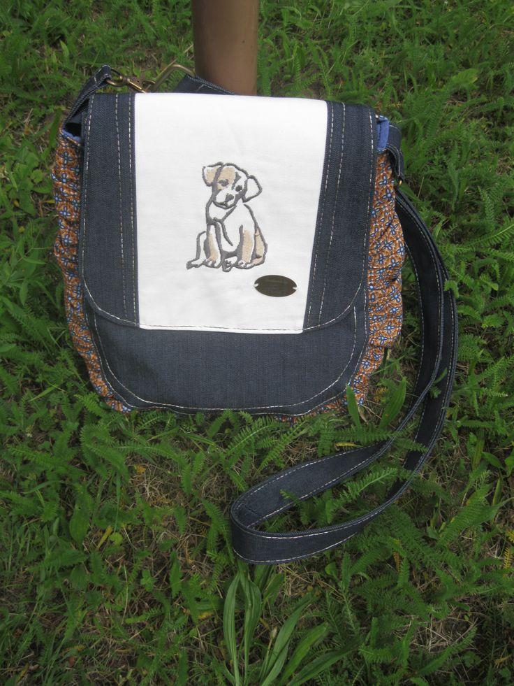 taška pro neteř Sáru