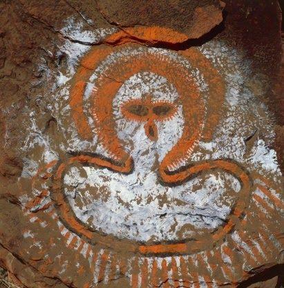 Los Wandjinas de Kimberley: Huellas Extraterrestres en Australia | La Piedra del Misterio