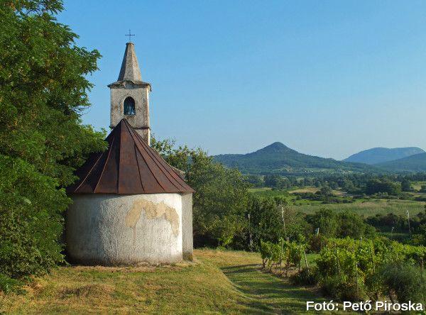 Balatonfelvidéki templomok