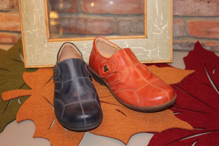 Portifino shoes. So comfortable you will forget to take them off!