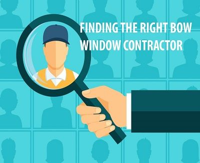 Finding the Right Bow Window Contractor - http://www.kravelv.com/finding-right-bow-window-contractor/