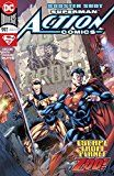Action Comics (2016-) #997 by Dan Jurgens (Author) Andrew Dalhouse (Illustrator) Brett Booth (Illustrator) Norm Rapmund (Illustrator) #Kindle US #NewRelease #Comics #Graphic #Novels #eBook #ad