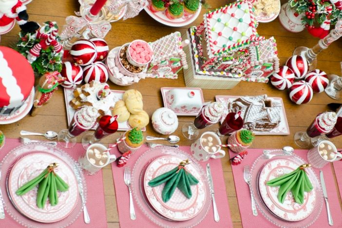 candy brunch natal, cecilia dale, mesa natal, ideias natal, decoração natal, café da manhã, mesa posta, christmas table, tablescape