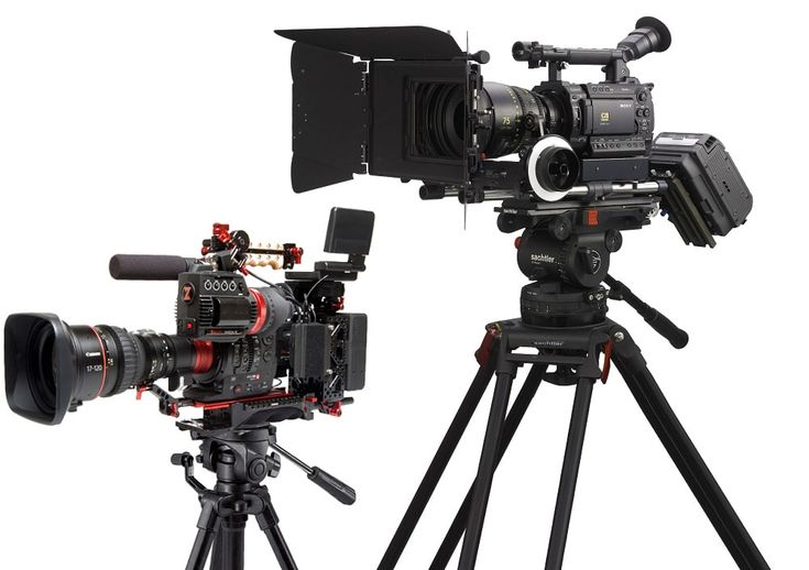 Media Active is a full-service video production agency based out of PA