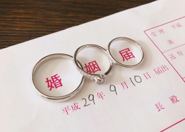 大安に並ぶ縁起の良い日!入籍にも結婚式にも人気の『一粒万倍日』って知ってる?