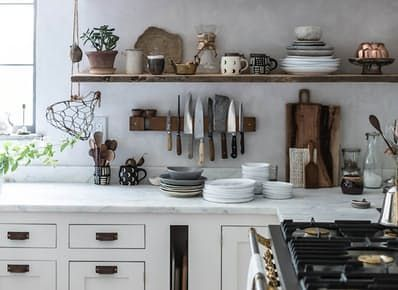 It's All About Texture: These 10 Materials Will Set Your Kitchen Apart — T…