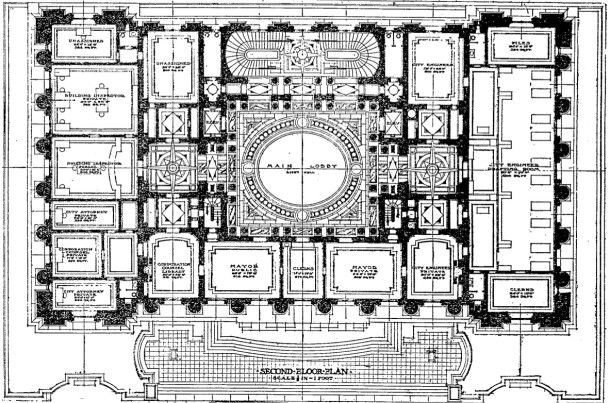 Vacant Old City Hall Historic Indianapolis All Things Indianapolis History House Plans Mansion Mansion Floor Plan Coastal House Plans