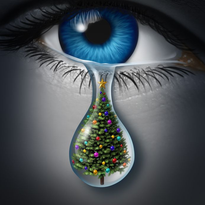 Holiday Joy or Holiday Depression? Click Here: http://jodileastewartblog.com/2015/12/bah-or-ahh-for-christmas-opposite-worlds-collide/