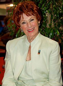 Marion Ross - Wikipedia, the free encyclopedia