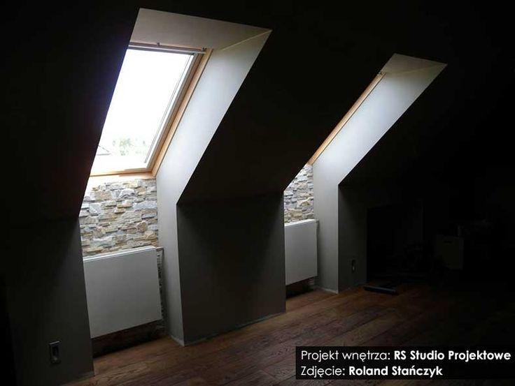 Projekt domu Joanna