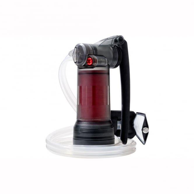 MSR Guardian Purifier Pump | Ultralight Outdoor Gear