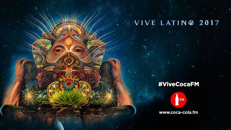 Ve el Vive Latino 2017 en vivo por Coca-Cola.FM y Twitter ¡Entérate! - https://webadictos.com/2017/03/17/vive-latino-2017-internet/?utm_source=PN&utm_medium=Pinterest&utm_campaign=PN%2Bposts