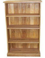 This beautiful, stylish 4 foot high oak bookcase from the Pine Chest Lewes, Sussex will be the perfect addition to your living room, dining room or office. Solid oak bookcase made locally in our own workshop to a high quality standard and available to buy at a great price will add character and charm to your living space. http://thepinechest.co.uk/product/4-foot-high-oak-bookcases/