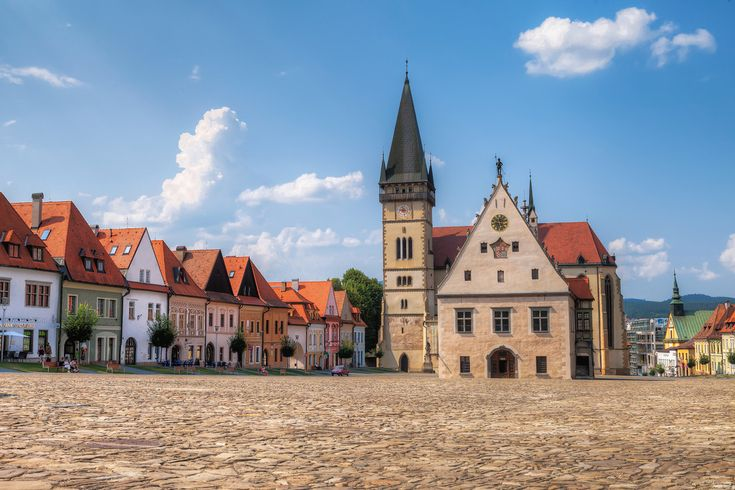 Why you should never visit Slovakia. Ever. | Eurasmus