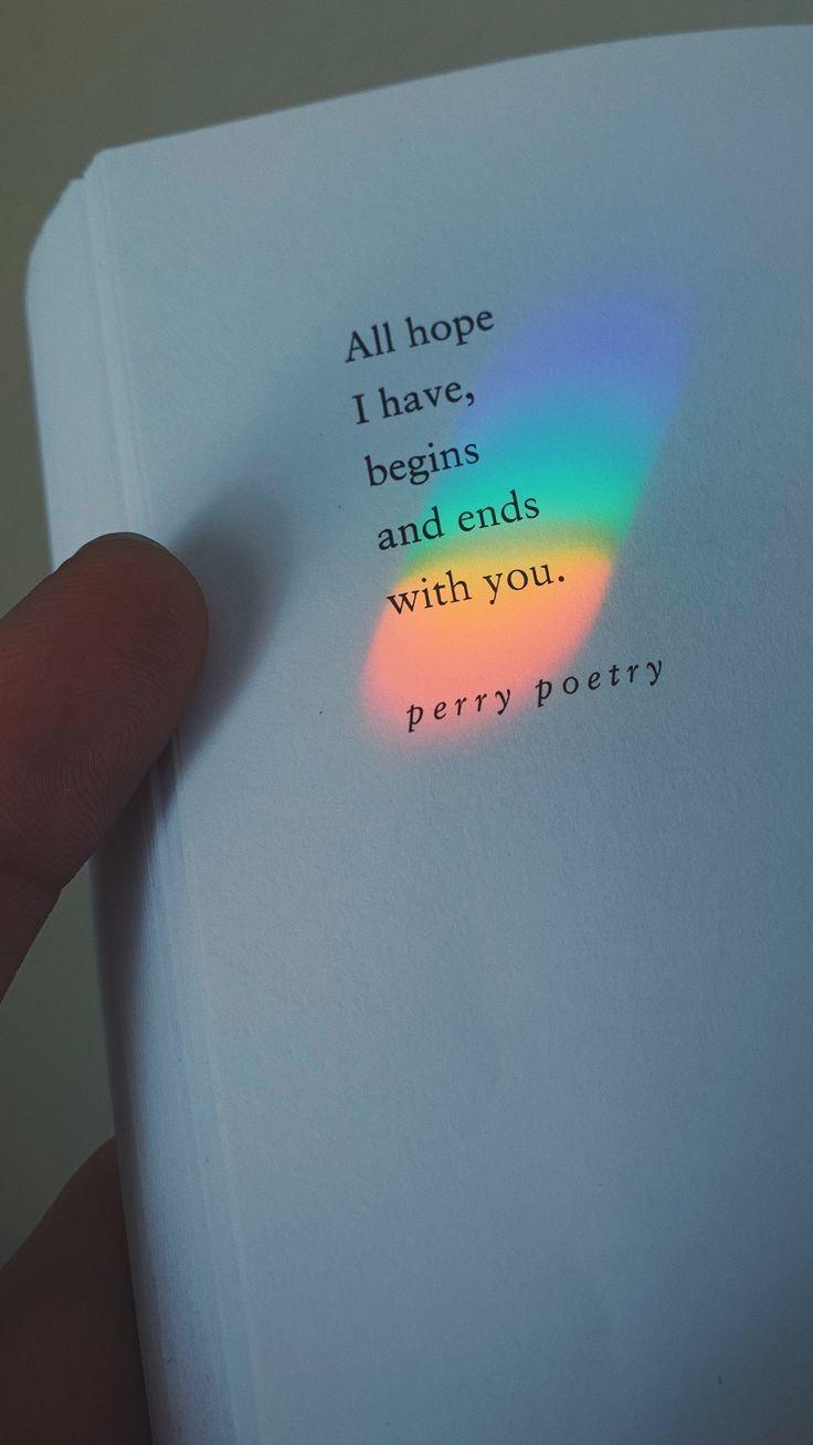 Folgen Sie Perry Poetry auf Instagram für tägliche Gedichte poem poetry #folge…