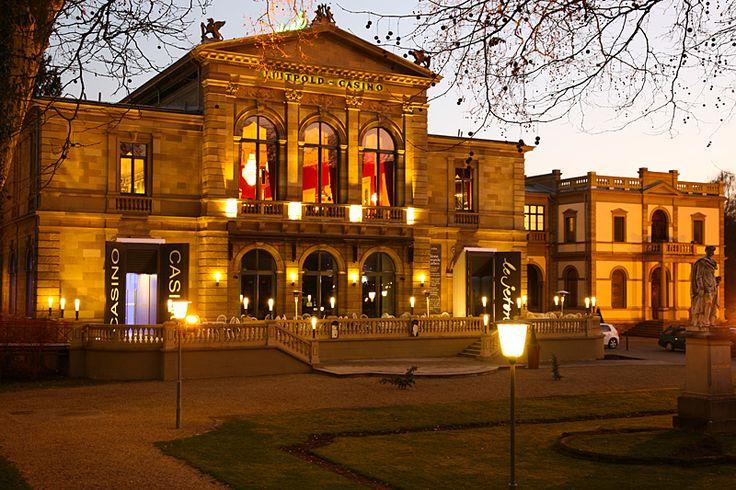 Palace Casino Bamberg